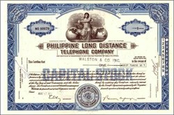 Philippine Long Distance Company