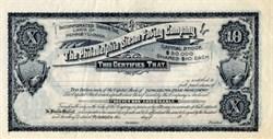 Philadelphia Steam Paving Company - Pennsylvania 18__