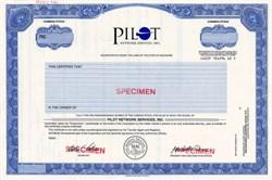 Pilot Network Services, Inc. - Delaware