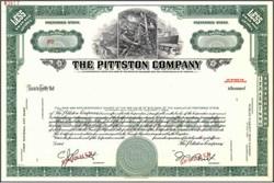 Pittston Company