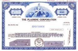 Plasmine Corporation