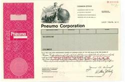 Pneumo Corporation