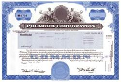 Polaroid Corporation - Pre Bankruptcy