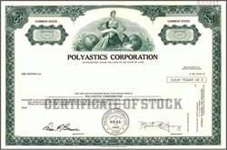 Polyastics Corporation