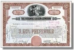 Potomac Edison Company 1946