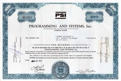 PSI - Programming and Systems, Inc. - Trade School FRAUD