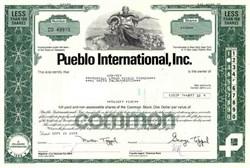 Pueblo International, Inc. - Puerto Rico