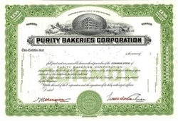 Purity Bakeries Corporation (American Bakeries)