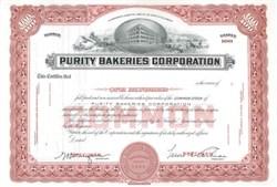 Purity Bakeries Corporation