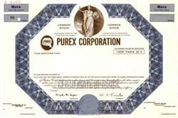 Purex Corporation