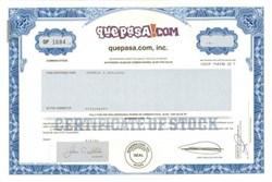 QuePasa.com, Incorporated