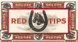 Red Tips Cigars