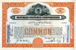Republic Pictures Corporation - 1953