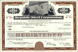 Republic Steel Corporation
