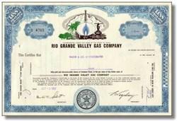 Rio Grande Valley Gas Company of Texas (Southern Union Company )