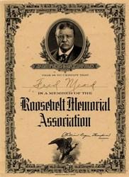 Roosevelt Memorial Association
