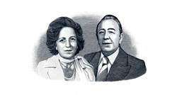 Sbarro, Inc - Production Vignette of Carmela and Gennaro Sbarro