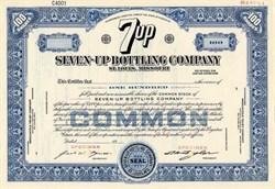 Seven Up Bottling Company - Missouri