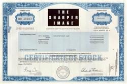 Sharper Image Corporation