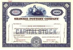 Shawnee Pottery Company