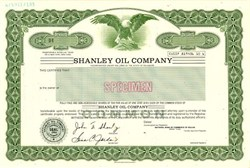 Shanley Oil Company - Delaware