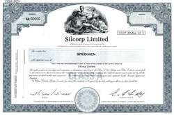 Silcorp Limited - Ontario, Canada ( Now Mac's Convenience Stores )