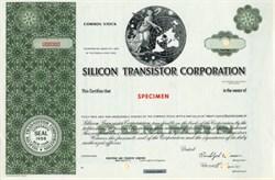 Silicon Transistor Corporation