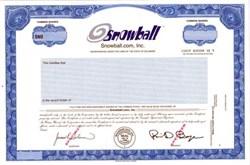 Snowball.com