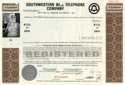 Southwestern Bell Telephone Company