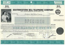 Southwestern Bell Telephone Company