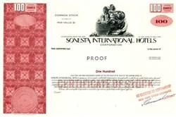 Sonesta International Hotels Corporation - New York