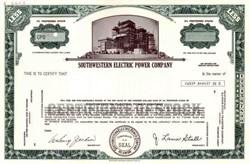 Southwestern Electric Power Company ( SWEPCO )