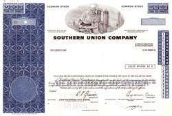 Southern Union Company