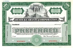 State Guaranty Corporation