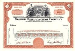 Storer Broadcasting Company