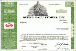 Super Valu Stores, Inc. 1978