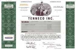 Tenneco, Inc.
