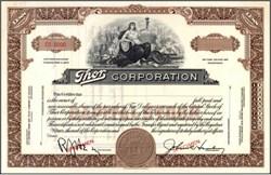 Thor Corporation
