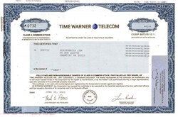 Time Warner Telecom, Inc.