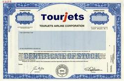 Tourjets Airline Corporation - Florida