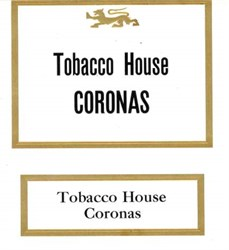 Tobacco House Coronas Cigars