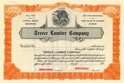 Treece Lumber Company - Illinois