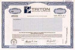 Triton Network Systems