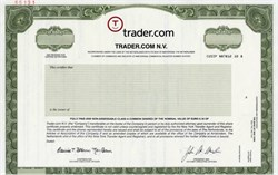 Trader.com - Netherlands