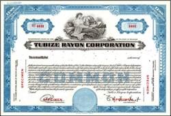 Tubize Rayon Corporation