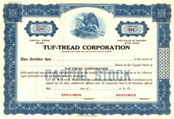 Tuf-Tread Corporation