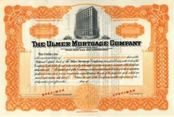 Ulmer Mortgage Company - Ohio