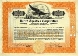 United Theatres Corporation - Illinois 1929