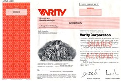 Varity Corporation - Canada