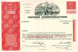 Vapor Corporation ( Not a Dot Com )